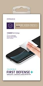 Amazon.com: QMADIX Invisible First Defense Nano Liquid ...
