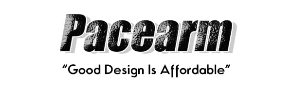 PaceArm - Good design is affordable