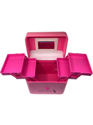 pink lips box