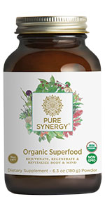 PS Superfood