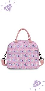 lunch bag for girls