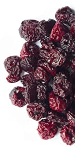 cherries, food to live