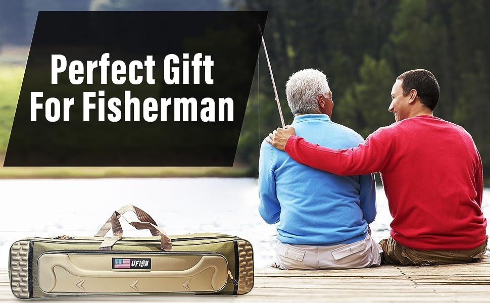 xmas gift for fisherman