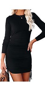 black dresses for women