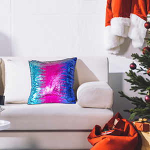 magical sequins pillow decorating sofa bed bright sequin pillows décor for couch suede throw pillow