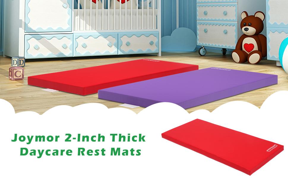 rest mat