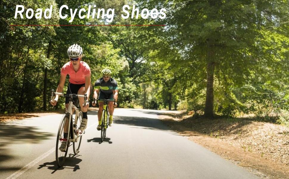 Men's Cycling Shoes