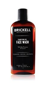 skincare, skin, care, face, wash, charcoal, activated, men, men's, for men