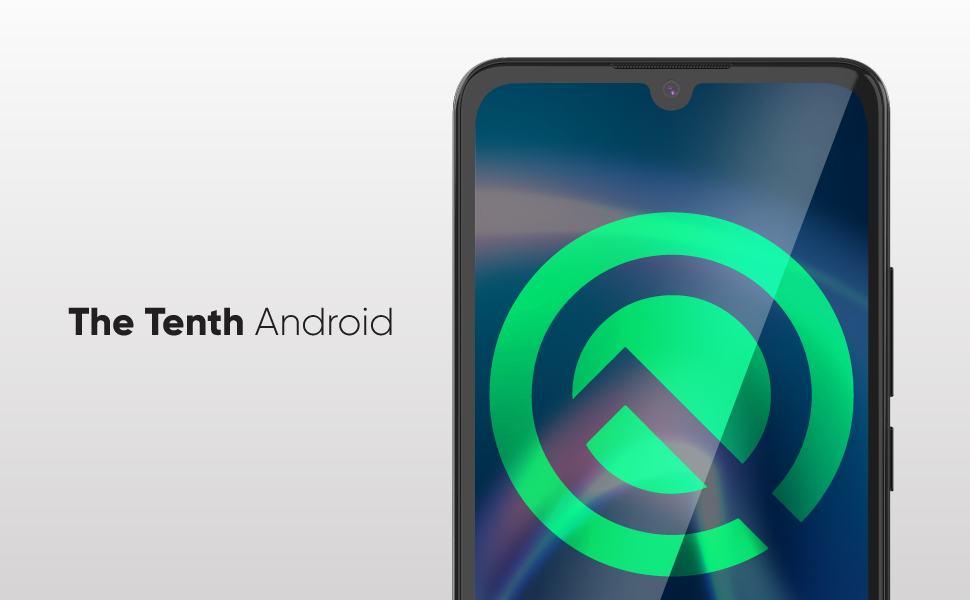 The Tenth Android