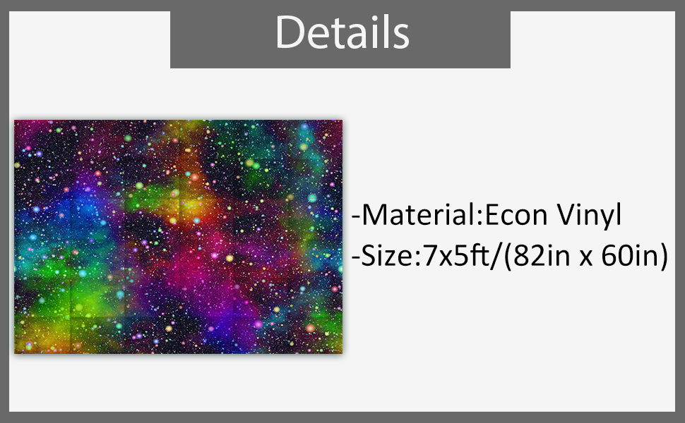 80s 90s Dance Party Decoration Graffiti Painting Starry Sky Background Photo Booth