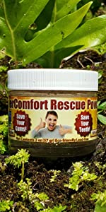 Amazon com: Gum Disease Help! Dental Rescue Combo - Rescue