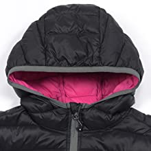 Windproof Hood
