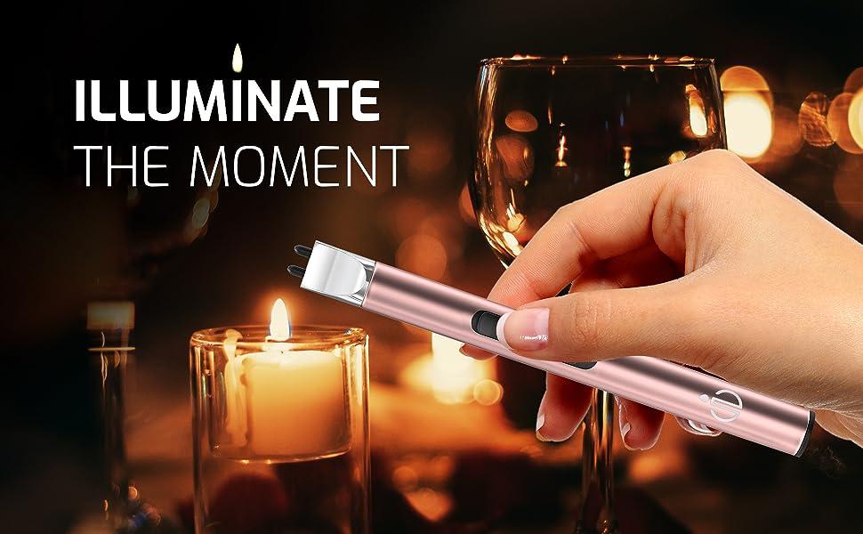 illuminate the moment ilumin