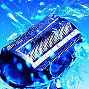 Reemplazo Trimmer Shaver Foil para Philips Bodygroom BG2024 BG2025 BG2026 BG2028 BG2036 BG2038 BG2040, Cabeza de afeitado para Philips Norelco XA2029 XA525 TT2021 YS522 YS524 TT2021 TT2022 TT2030: Amazon.es: Salud y cuidado