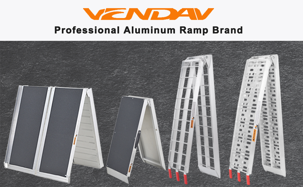 atv loading ramp