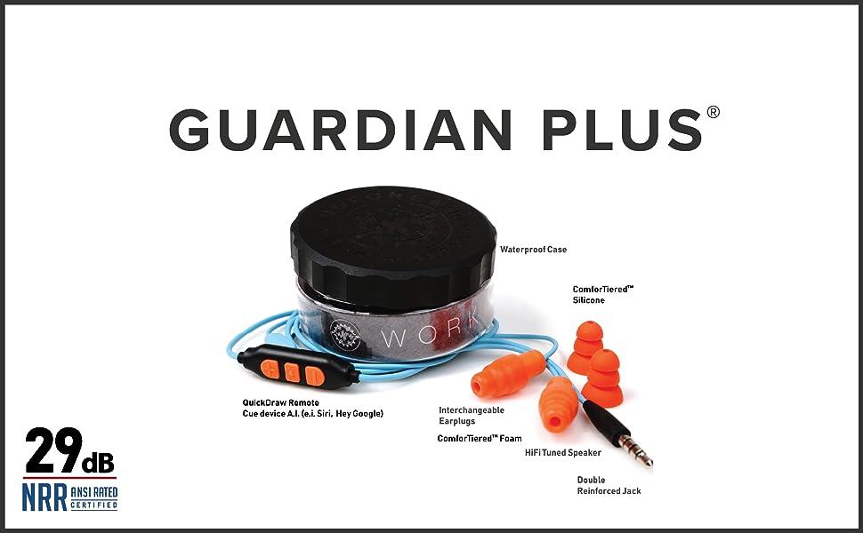 Guardian Plus