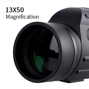 13X50HD High Vision