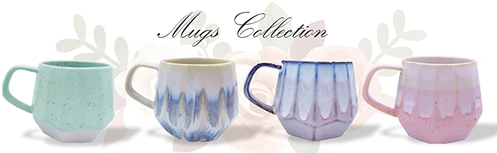 coffee mug mugs set cups cup white ceramic of christmas plastic plates melamine