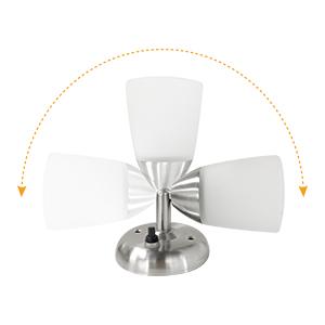 adjustable light angles