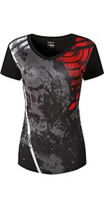 women sport shirt