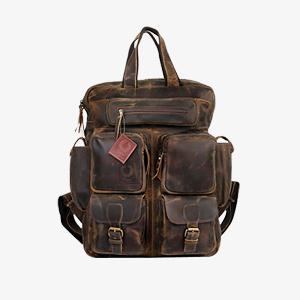 Travel cum office bag