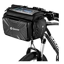 handlebar bag for montain bike