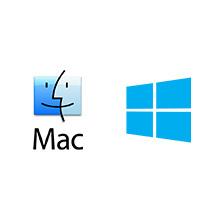 mac windows