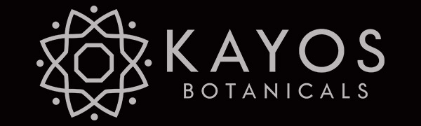 kayos botanicals logo
