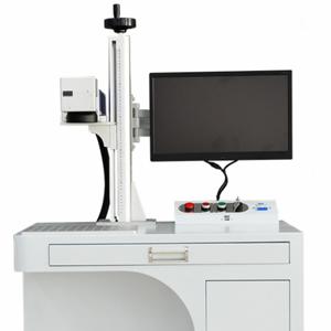 Fine laser engraving