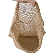 inside the hemp bag sack you will find treasure and fashion mens womens spring treats for good boys