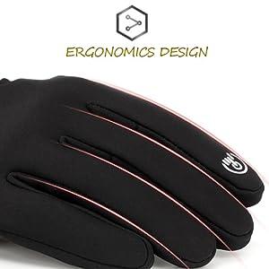 Ergonomics design