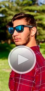 Square Sunglasses for men and women