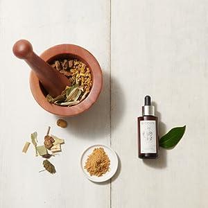 botanity serum