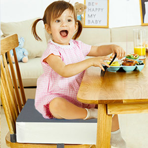 dining table booster seat