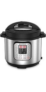 RP30 Pressure Cooker