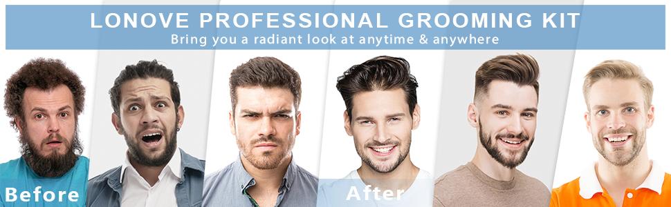 haircut machine for men