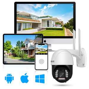 best wifi camera home security