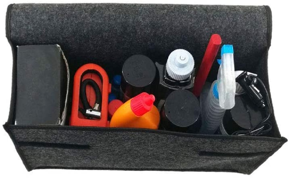 car boot space bag for tools