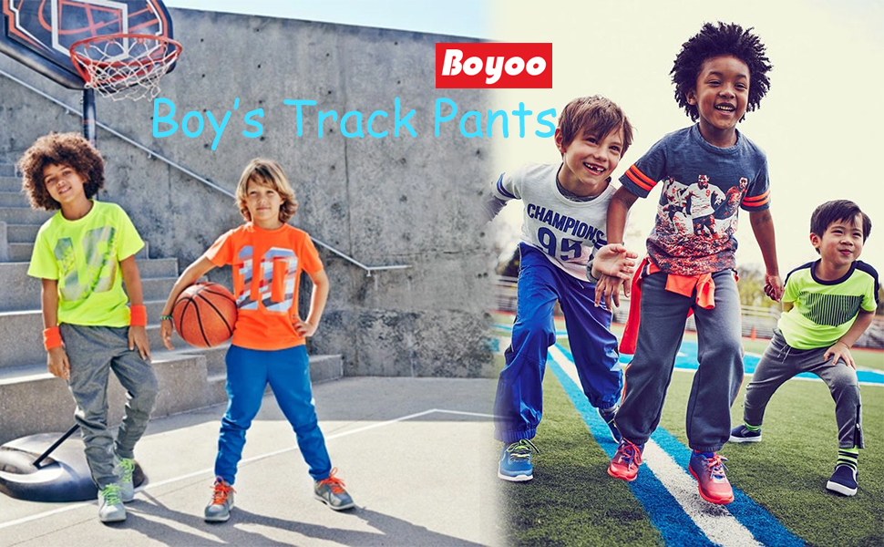 boys sweatpants jogger pants track pants boys leggings boys active pants