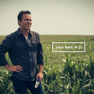 Zach bush md