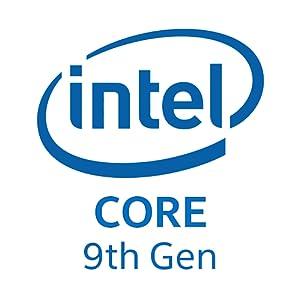Intel Core 9th Generation CPU