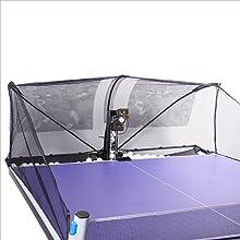S201 Ping Pong machine