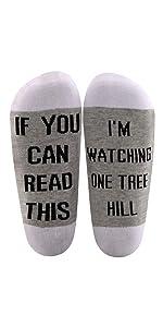 one tree hill lovers socks women socks mom socks girl socks