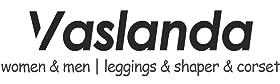 Vaslanda Shaper & Corset & Leggings