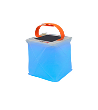 PackLite Spectra Solar USB Lantern