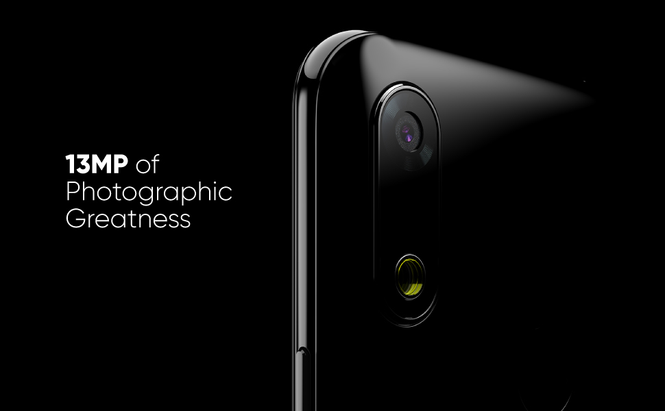 13MP of Photographic Greatness