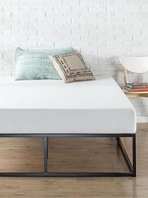 Zinus Joesph Modern Studio Platform Bed Frame Cheap Online