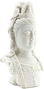 kuan yin statue outdoor kuan yin statue porcelain small kuan yin statues