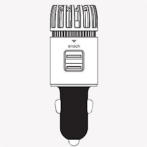 manufacture support odor eliminator cleaners cars frieq negative accessories California purifier