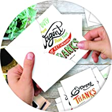 thankyou gift gift giftcard variety bundle present mix occasion blank thanks stationary gratitude